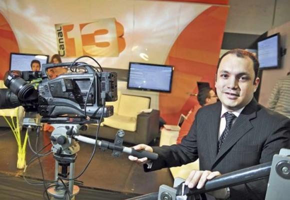 La sorpresiva salida del gerente del Canal TR3CE ¿Por qué se va?