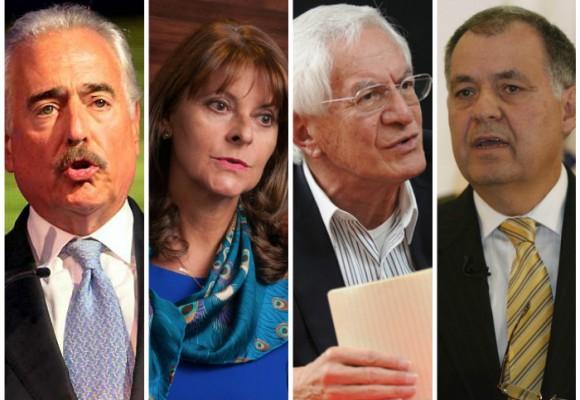 Los 10 dirigentes políticos que ganaron con el No