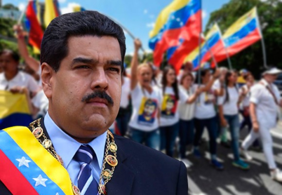 Las tres cartas de la oposición venezolana tras la suspensión del revocatorio a Maduro