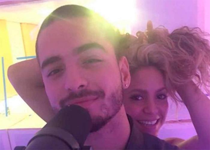 VIDEO: 'El Chantaje' la nueva canción de Shakira y Maluma