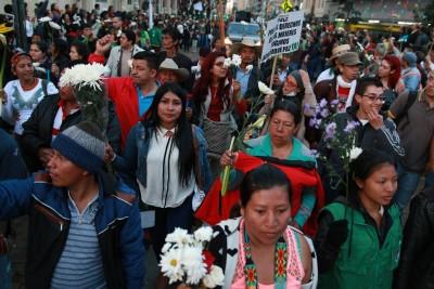 Foto: Nelson Cárdenas - Presidencia