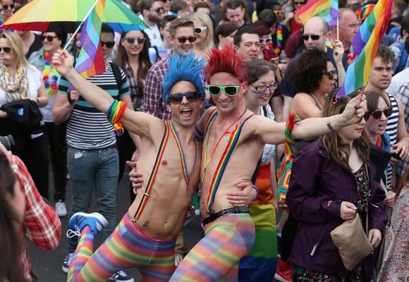Las marchas por el orgullo gay no representan ningún orgullo