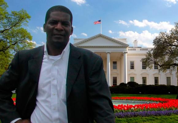 Sobreviviente de la Operación paramilitar Génesis, Marino Córdoba es el poder afro en EE. UU.