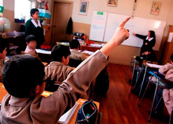 Las cátedras para la paz en los colegios deben ser una realidad porque los jóvenes #NacimosPaSemilla