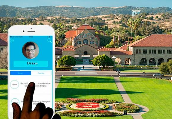 Mibeca App: ¿Cómo poder estudiar en las mejores universidades?