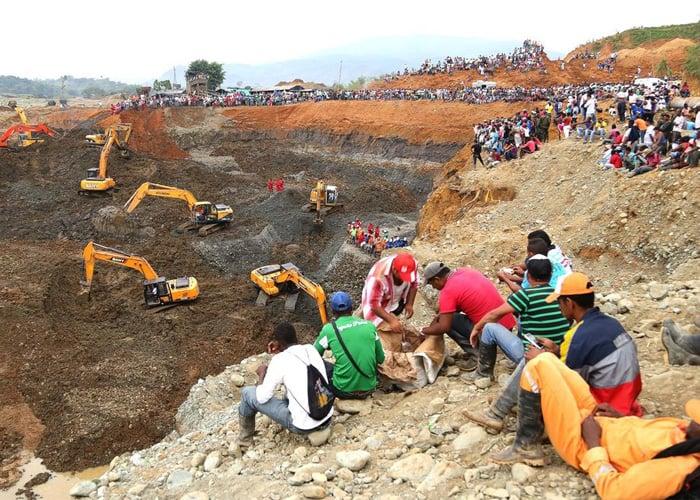 La Corte Constitucional le dio la razón a los alcaldes: se podrá vetar la minería