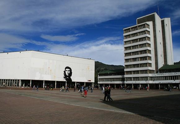 La Universidad Nacional cierra sus puertas a extraños