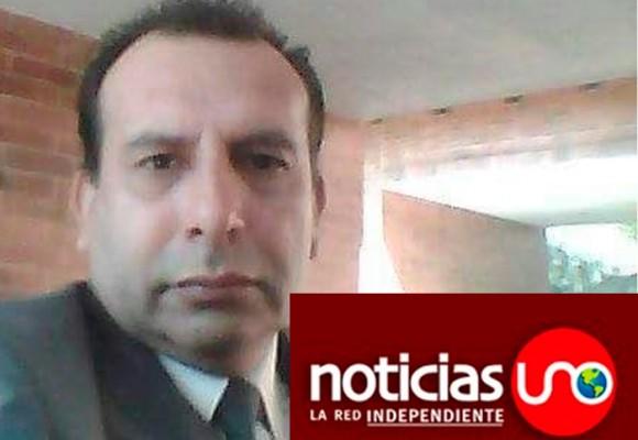 Misteriosa muerte del conductor de la directora de Noticias UNO