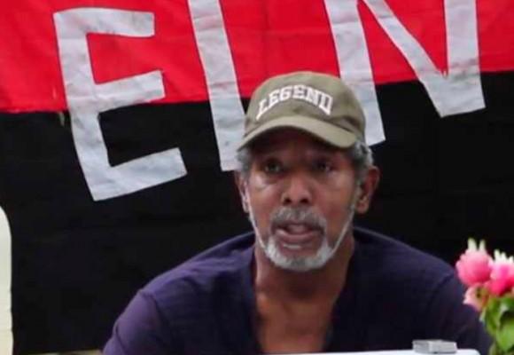 Las razones del ELN para no liberar a Odín Sánchez