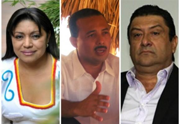 """""""La gobernación de La Guajira se la disputan dos grupos criminales"""""""
