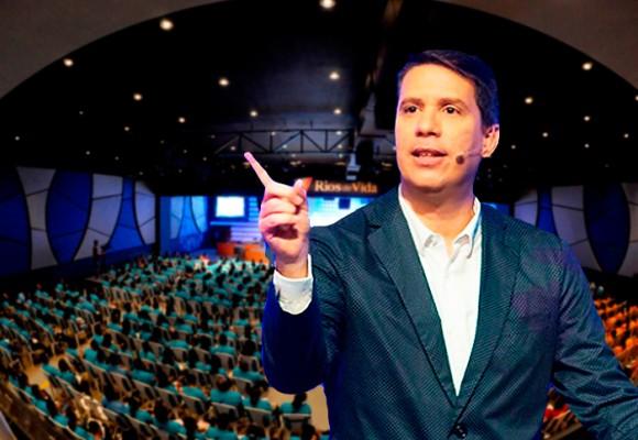 Los sermones incendiarios del Pastor Miguel Arrázola