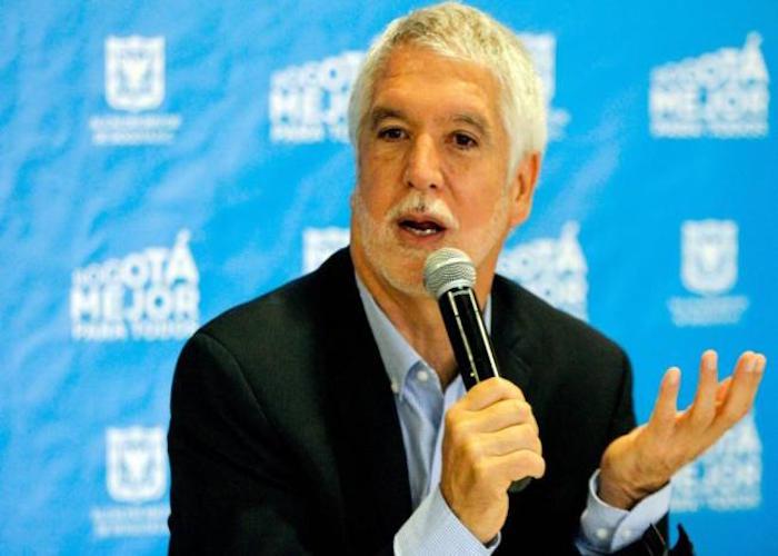 Revocar a Peñalosa, una irresponsabilidad