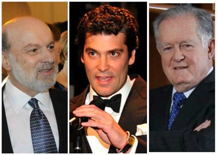 Empresarios que votaron por el NO se unen con los del SÍ por un Pacto Nacional