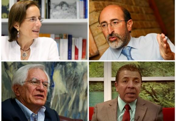 Los demás protagonistas que derrotaron el acuerdo entre Santos y las Farc