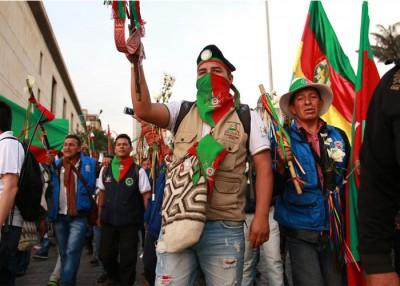 Foto por: Nelson Cárdenas - Presidencia