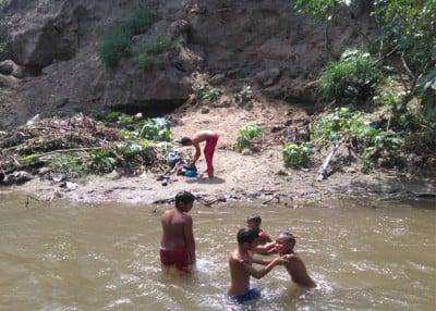 rios niños