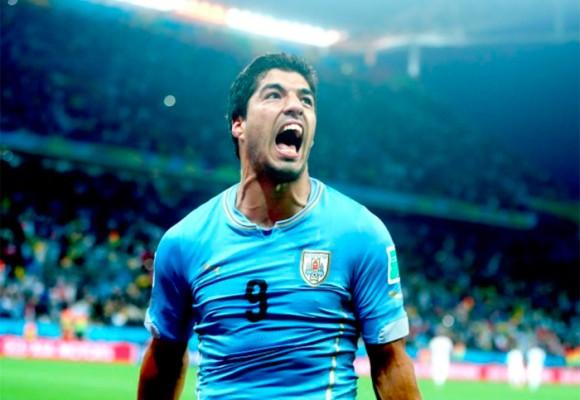 Luis Suárez: el monstruo uruguayo que le mete miedo a Colombia