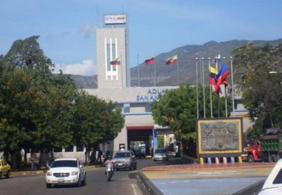 La agonía del comercio fronterizo en San Antonio de Táchira