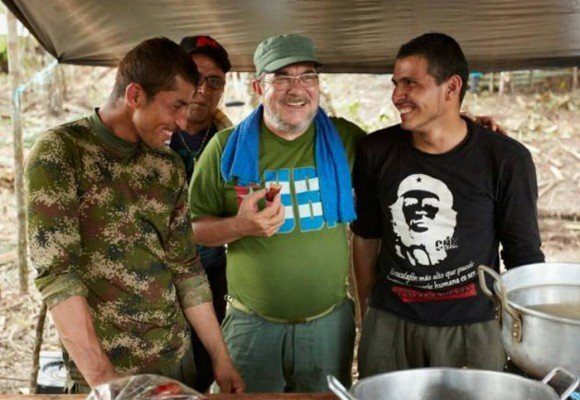 El próximo 31 de octubre los ciudadanos podrán conocer los campamentos guerrilleros