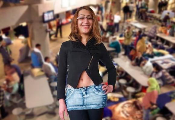 ¿Cómo sobrevive una mujer entre los duros de La Picota?