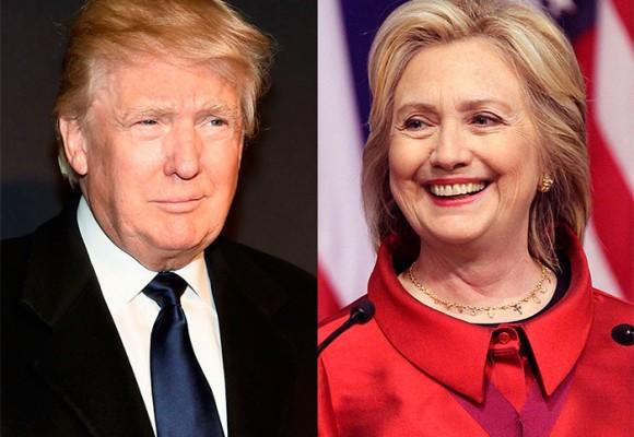 ¿Quién es más mentiroso, Trump o Hillary?