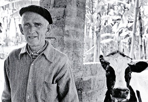 Fernando González: La Parábola del Tiempo.