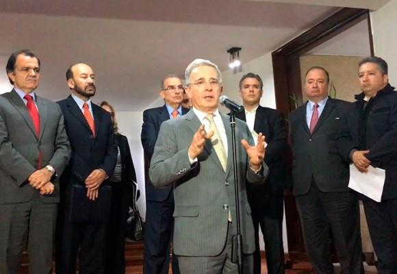 Los cambios en el acuerdo de La Habana que dejarían tranquilo a Uribe