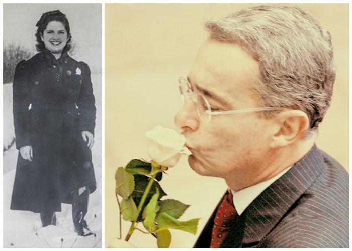 Ligia Angulo: la poeta que enamoró a Álvaro Uribe
