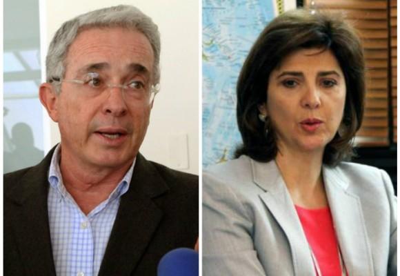 Uribe toma las riendas del diálogo con el gobierno Santos: cumbre para buscar el 'Acuerdo Nacional'
