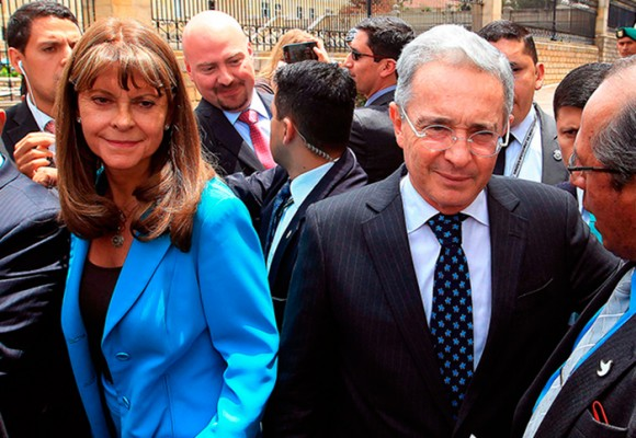 ¿Uribe se queda solo? Pastrana, Ordóñez y Marta Lucía Ramírez se le desmarcan