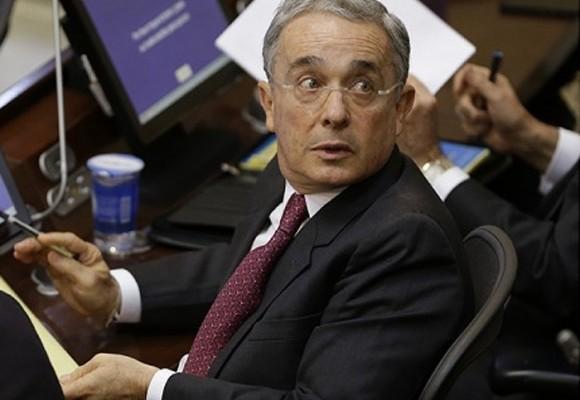 Uribe tiene la responsabilidad de apoyar este acuerdo