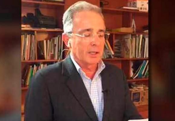 Uribe puso sobre la mesa los puntos en los que propone ajustes