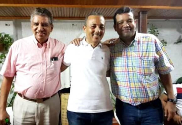 Por políticos como Wilmer Gonzales es que la corrupción en la Guajira no cesa