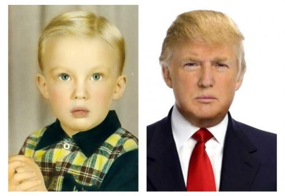 La fortuna de Donald Trump empezó en un prostíbulo