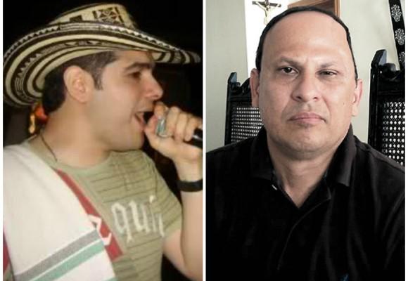 El lío jurídico de Peter Manjarrés con su ex corista
