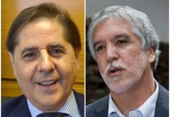 Prueba de fuego al coordinador de ONU en Colombia Martín Santiago