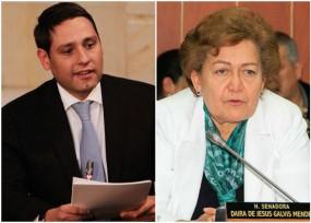 Forcejeo político en la elección del Director Administrativo del Senado