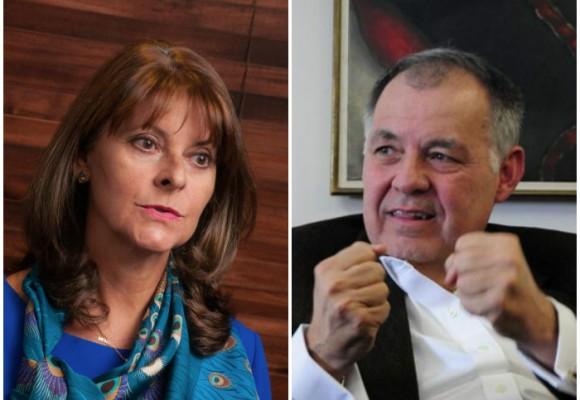 Marta Lucia Ramírez y Alejandro Ordóñez miden fuerzas en la Convención Conservadora