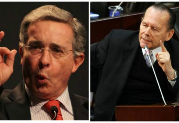 Los senadores que no votaron la refrendación de los Acuerdos de paz