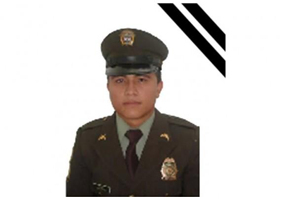 A machetazo muere policía en Amazonas