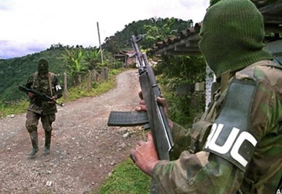 Los paramilitares y capos mafiosos retoman Colombia