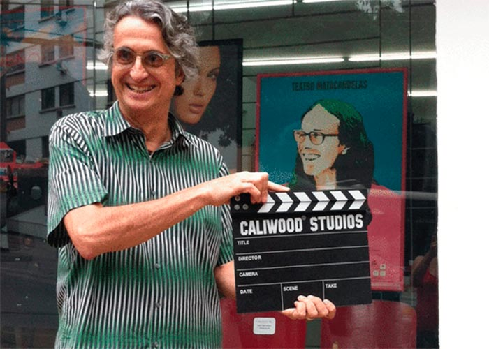 Caliwood narrado por uno de sus protagonistas que no había querido hablar