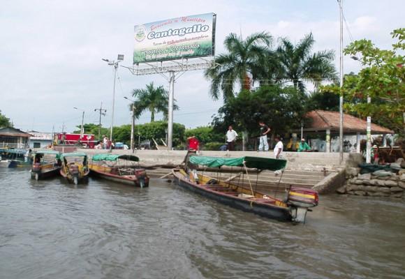 Cantagallo Bolivar: el municipio desconectado del resto del país