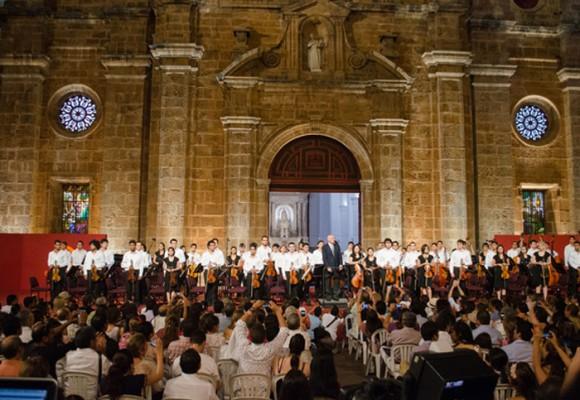 FIMCI: Un festival cruel con Cartagena