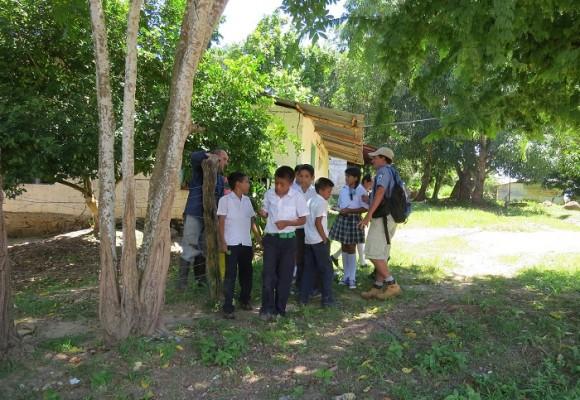 Casuarito, Vichada: la otra Guajira de Colombia