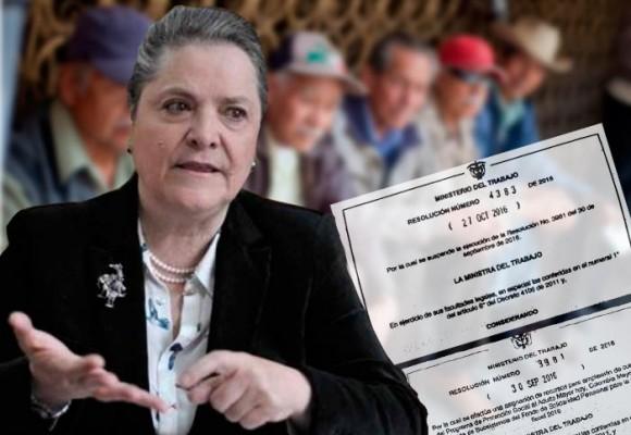 La promesa rota de Clara López con 23.000 ancianos pobres