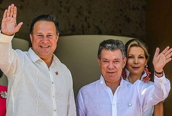 Las cumbres de Santos: dos vitrinas costosas en Cartagena