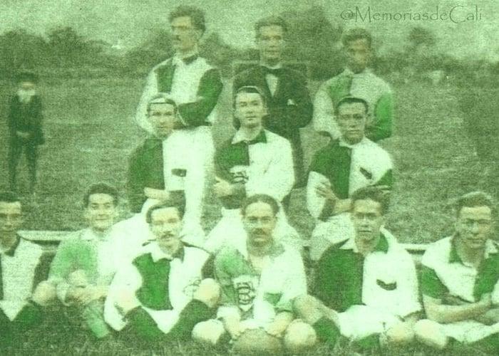 Deportivo Cali: 104 años de historia