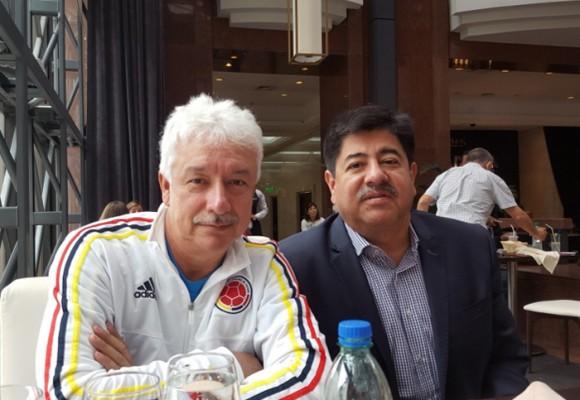 El esquema del fútbol profesional Colombiano tiene que evolucionar