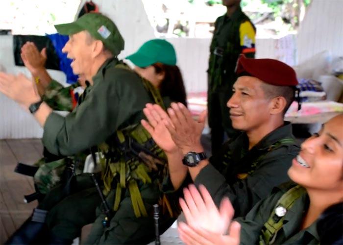 Trailer: El Silencio de los Fusiles, primera película del proceso de paz colombiano